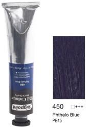 Bigpoint - Bigpoint Yağlı Boya 200 ml Phthalo Blue 450