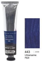 Bigpoint - Bigpoint Yağlı Boya 200 ml Ultramarine 443