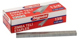 Bigpoint - Bigpoint Zımba Teli No:13/6