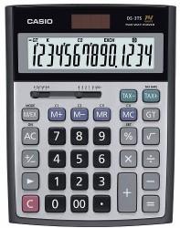 Casio - Casio DS-3TS Masaüstü Hesap Makinesi