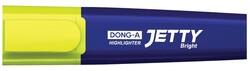 Dong-A - Dong-A Jetty B-F05 Fosforlu Kalem Sarı