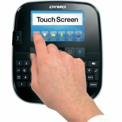 Dymo - Dymo 500 TS Masaüstü PC Bağlantılı Dokunmatik Etiketleme Makinesi
