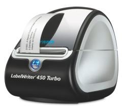 Dymo - Dymo LabelWriter 450 Turbo PC Bağlantılı Etiket Yazıcı