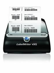 Dymo - Dymo LabelWriter 4XL Geniş Format PC Bağlantılı Etiket Yazıcı