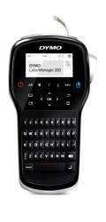 Dymo - Dymo LM 280P Elde Taşınır PC Bağlantılı ve Şarj edilebilir Etiketleme Makinesi