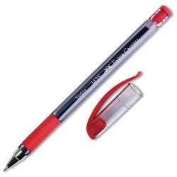 Faber Castell - Faber-Castell 1425 İğne Uç Tükenmez Kırmızı