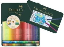 Faber Castell - Faber-Castell Albrecht Dürer Aquarell Boya Kalemi 120 Renk