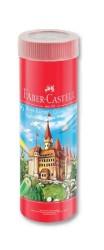 Faber Castell - Faber-Castell Metal Tüpte Boya Kalemi 36 Renk