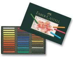 Faber Castell - Faber-Castell Polychromos Pastel Boya 36 Renk - Karton Kutu