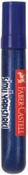 Faber Castell - Faber-Castell Simli Yapıştırıcı 10.5 ml. Mavi