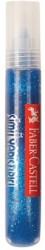 Faber Castell - Faber-Castell Simli Yapıştırıcı 10.5 ml. Açık Mavi