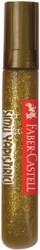 Faber Castell - Faber-Castell Simli Yapıştırıcı 10.5 ml. Altın