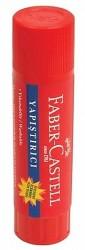 Faber Castell - Faber-Castell Stick Yapıştırıcı 40 gr.