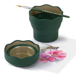 Faber Castell - Faber-Castell Suluboya Suluğu Yeşil