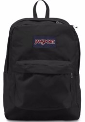 Jansport - Jansport Superbreak Black