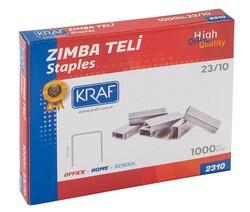 Kraf - Kraf 2310 Zımba Teli 23/10 1000 li