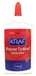 Kraf - Kraf 780G Beyaz Tutkal 100gr.