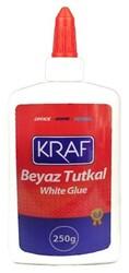 Kraf - Kraf 785G Beyaz Tutkal 250gr.