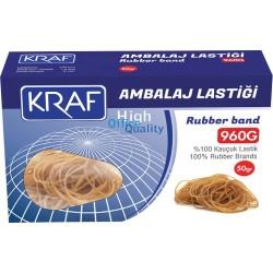 Kraf - Kraf 960G Ambalaj Lastiği 50gr