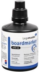 Legamaster - Legamaster TZ100 Boardmarkör Mürekkebi 100 ml.Siyah
