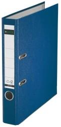 Leitz - Leitz 1015 Dar Klasör Mavi 30 luk Koli