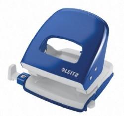 Leitz - Leitz Delgeç 30 Sayfa Kapasiteli Mavi