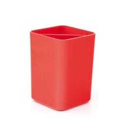 Mas - Mas 490 Kalemlik Kübik Kırmızı
