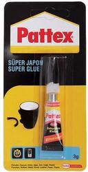 Pattex - Pattex Süper Japon Yapıştırıcı 3gr.