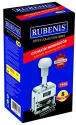Rubenis - Rubenis 8 Hane Numaratör
