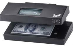 Sarff - Sarff 160 Para Kontrol Cihazı (4 Güvenlik'li Sistem)
