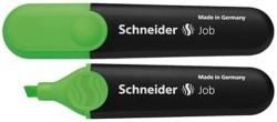 Schneider - Schneider Job Fosforlu Kalem Yeşil