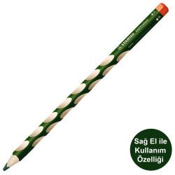 Stabilo - Stabilo Easycolors Sağ - Yaprak Yeşili