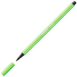 Stabilo - Stabilo Pen 68 - Yaprak Yeşili