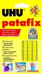 Uhu - Uhu Patafix - Sarı